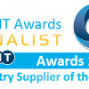 Coil manufacturers, Preformed Windings, Announced as Finalists for the Upcoming AEMT Awards
