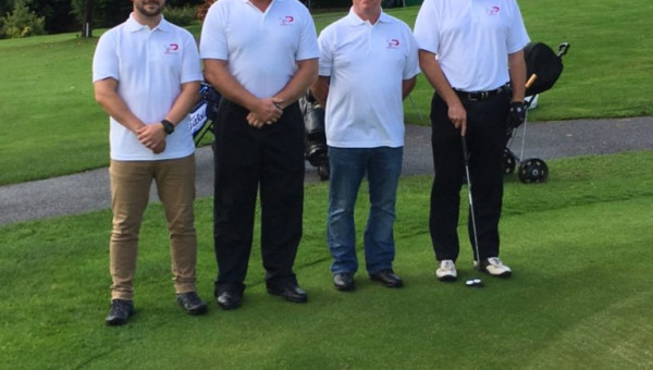 South West Water Golf Day