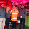 Parsons Peebles Secures New Leads Following Recent Thames Water Mini Tent Event