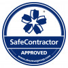Parsons Peebles Pleased to be Awarded Top Safety Accreditation from Alcumus SafeContractor