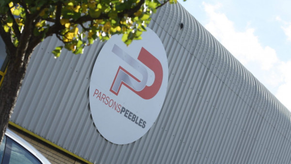 OPEN DAY: Parsons Peebles' London workshop pleased to open its doors to visitors