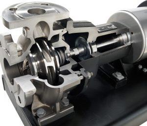 Pump Testing & Repairs