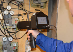 Condition Monitoring from Parsons Peebles