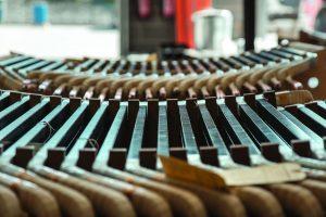 Coil Manufacture