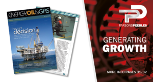 energy oil gas magazine parsons peebles