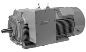 Parsons Peebles PPD Series IC411 motor