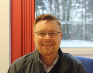 Steven Gibson Parsons Peebles Engineering Electromechanical